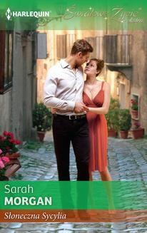 Chomikuj, ebook online Słoneczna Sycylia. Sarah Morgan