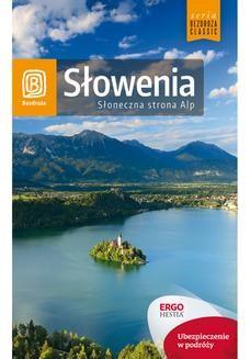 Ebook Słowenia. Słoneczna strona Alp. Wydanie 4 pdf