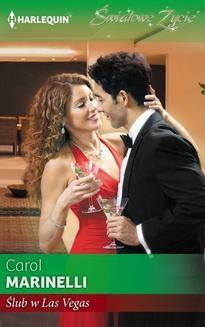 Ebook Ślub w Las Vegas pdf