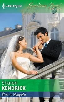 Ebook Ślub w Neapolu pdf