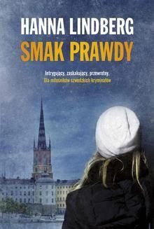 Chomikuj, ebook online Smak prawdy. Hanna Lindberg