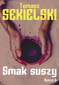 Ebook Smak suszy pdf