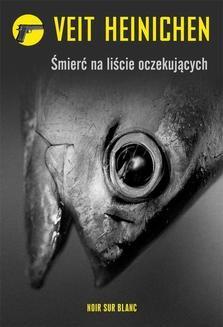 Ebook Śmierć na liście oczekujących pdf