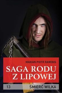 Chomikuj, ebook online Śmierć wilka. Marian Piotr Rawinis