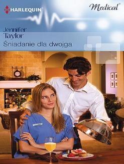 Chomikuj, ebook online Śniadanie dla dwojga. Jennifer Taylor