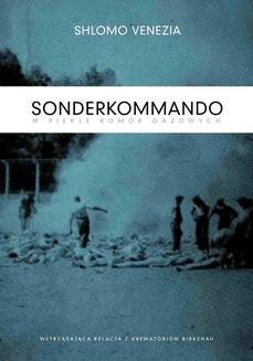 Chomikuj, ebook online Sonderkommando. Shlomo Venezia