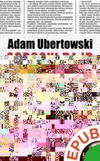 Chomikuj, ebook online Sopocki rajd. Adam Ubertowski