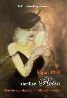 Ebook Sopot 1939. Starcie wywiadów pdf