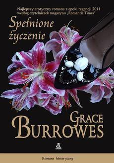 Chomikuj, ebook online Spełnione życzenie. Grace Burrowes