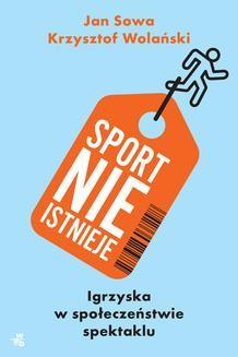 Ebook Sport nie istnieje pdf