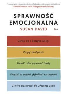 Chomikuj, ebook online Sprawność emocjonalna. Susan David