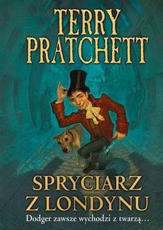 Chomikuj, ebook online Spryciarz z Londynu. Terry Pratchett