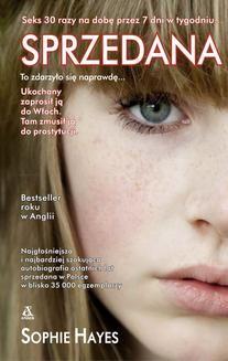 Ebook Sprzedana pdf