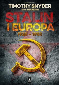 Ebook Stalin i Europa 1928 – 1953 pdf