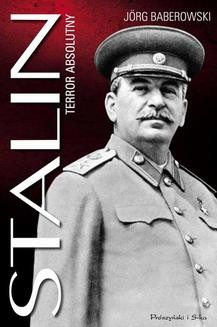 Chomikuj, ebook online Stalin. Jorg Baberowski