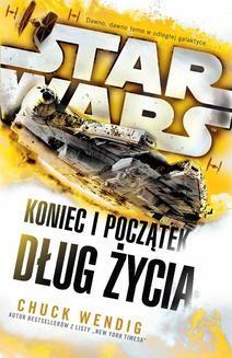 Ebook Star Wars. Koniec i początek. Dług życia pdf