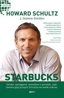 Chomikuj, ebook online Starbucks. Howard Schultz