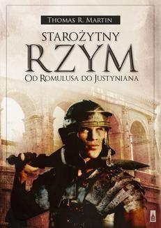Chomikuj, ebook online Starożytny Rzym. Thomas R. Martin