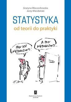 Chomikuj, ebook online Statystyka. Grażyna Wieczorkowska