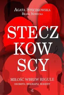 Ebook Steczkowscy. Miłość wbrew regule pdf