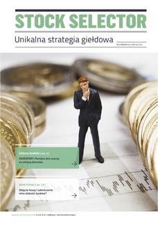 Chomikuj, ebook online Stock Selector, wydanie wrzesień 2014 r. Izabela Kunowska