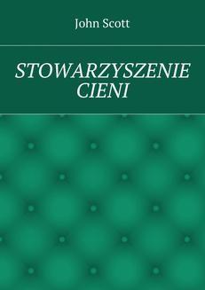 Ebook Stowarzyszenie cieni pdf