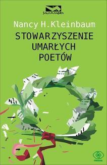 Chomikuj, ebook online Stowarzyszenie Umarłych Poetów. Nancy H. Kleinbaum