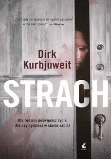 Chomikuj, ebook online Strach. Dirk Kurbjuweit