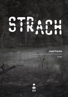 Ebook Strach pdf