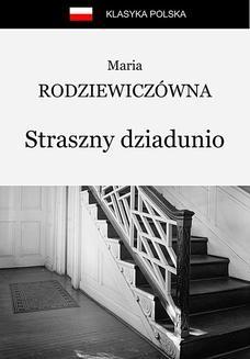 Ebook Straszny dziadunio pdf