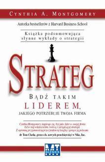 Ebook Strateg pdf