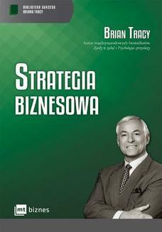 Ebook Strategia biznesowa pdf