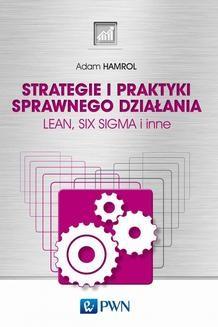 Ebook Strategie i praktyki sprawnego działania pdf