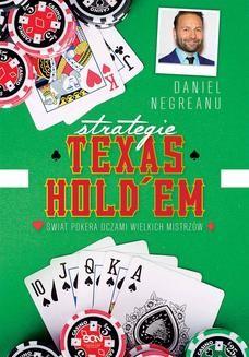 Ebook Strategie Texas Hold'em. Świat pokera oczami wielkich mistrzów pdf