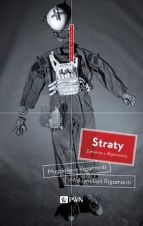 Chomikuj, ebook online Straty. Magdalena Rigamonti