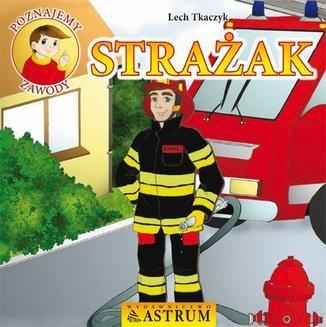 Chomikuj, ebook online Strażak. Lech Tkaczyk