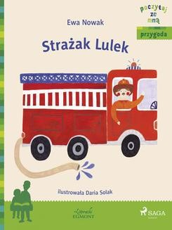 Ebook Strażak Lulek pdf