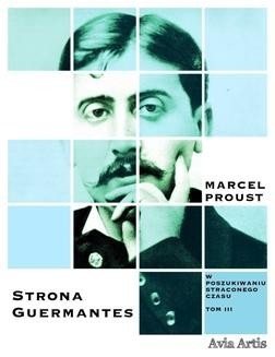 Chomikuj, ebook online Strona Guermantes. Marcel Proust