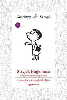 Chomikuj, ebook online Stryjek Eugeniusz z tomu Nowe przygody Mikołajka. Minibook. René Goscinny