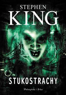 Chomikuj, ebook online Stukostrachy. Stephen King