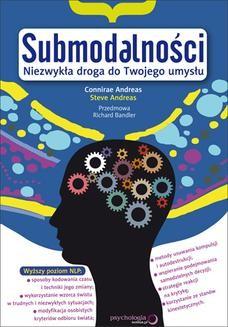 Chomikuj, ebook online Submodalności. Niezwykła droga do Twojego umysłu. Connirae Andreas