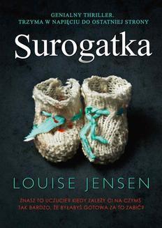 Chomikuj, ebook online Surogatka. Louise Jensen
