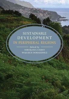 Ebook Sustainable development in peripheral regions pdf