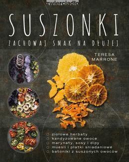 Ebook Suszonki Zachowaj smak na dłużej pdf