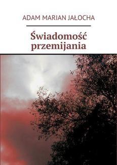 Ebook Świadomość Przemijania pdf