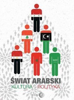 Chomikuj, ebook online Świat arabski. Kultura i polityka. Praca zbiorowa
