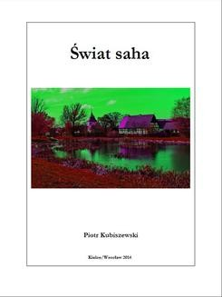 Ebook Świat saha pdf