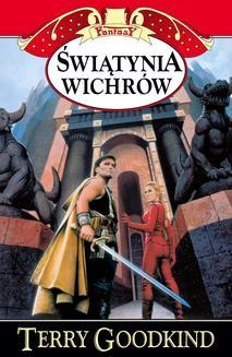 Ebook Świątynia Wichrów pdf