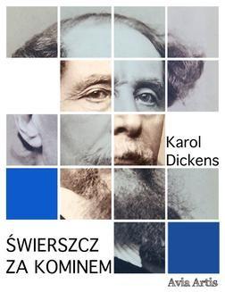 Chomikuj, ebook online Świerszcz za kominem. Karol Dickens