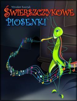 Ebook Świerszczykowe piosenki pdf